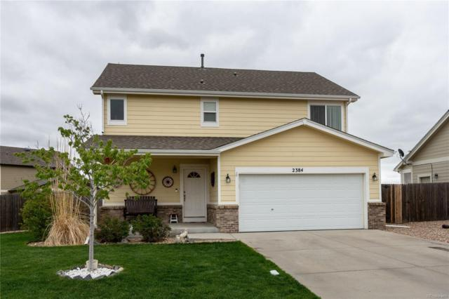 2384 Basil Street, Strasburg, CO 80136 (MLS #2543519) :: Kittle Real Estate