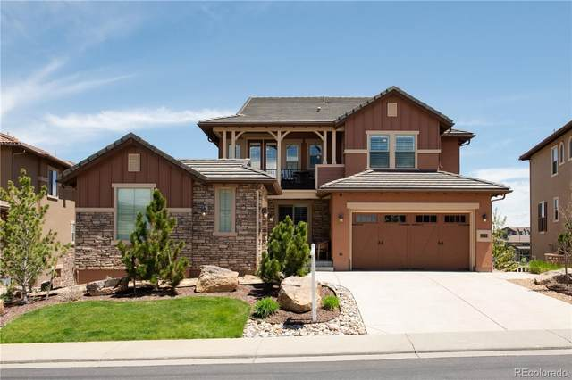 10730 Skydance Drive, Highlands Ranch, CO 80126 (#2543539) :: Wisdom Real Estate