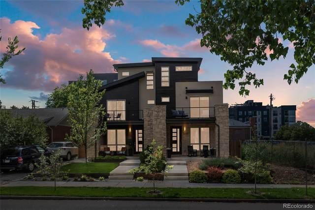 3857 Stuart Street, Denver, CO 80212 (MLS #2543685) :: 8z Real Estate