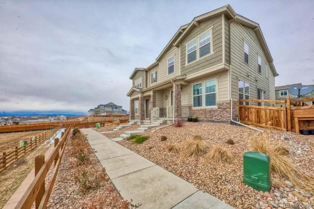 21774 E Radcliff Circle, Aurora, CO 80015 (MLS #2543878) :: The Sam Biller Home Team