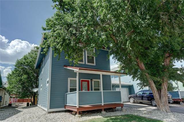 228 O Street A, Salida, CO 81201 (MLS #2544176) :: Bliss Realty Group