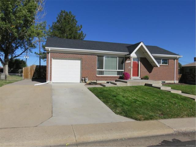 10768 Murray Drive, Northglenn, CO 80233 (#2545253) :: The Griffith Home Team