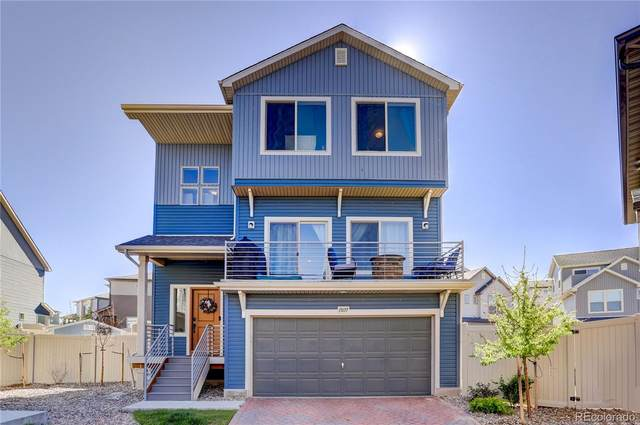 19177 E 54th Place, Denver, CO 80249 (MLS #2545315) :: 8z Real Estate