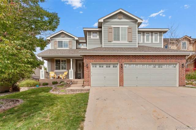 3833 Charterwood Drive, Highlands Ranch, CO 80126 (MLS #2545384) :: 8z Real Estate