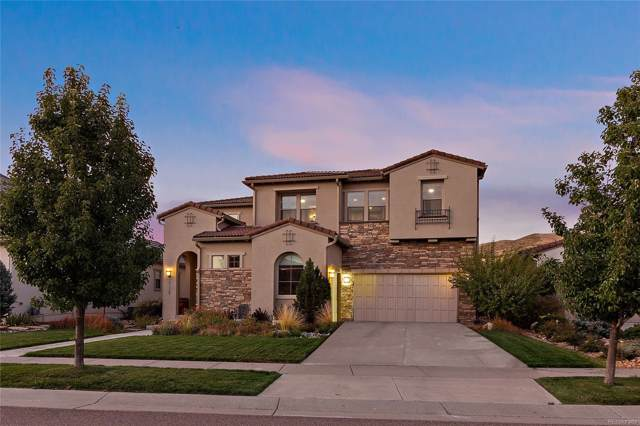 15325 W Evans Avenue, Lakewood, CO 80228 (#2545561) :: Mile High Luxury Real Estate