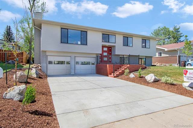 1435 Gillaspie Drive, Boulder, CO 80305 (MLS #2546028) :: 8z Real Estate