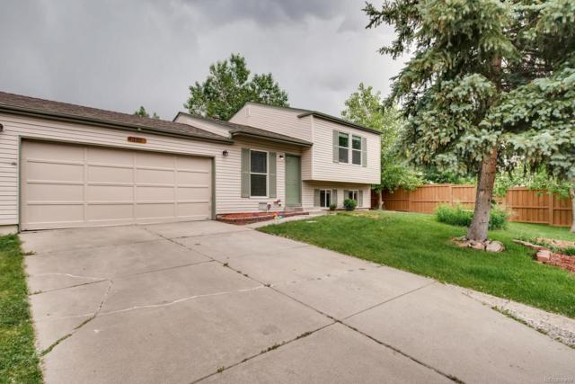 8892 Cottonwood Way, Parker, CO 80134 (#2546106) :: The Galo Garrido Group