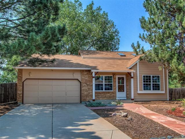 8715 Aspen Court, Parker, CO 80134 (#2546144) :: Colorado Home Realty