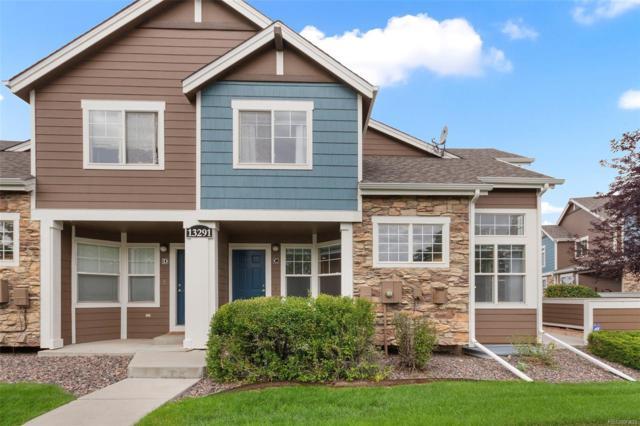 13291 Holly Street C, Thornton, CO 80241 (MLS #2546185) :: 8z Real Estate