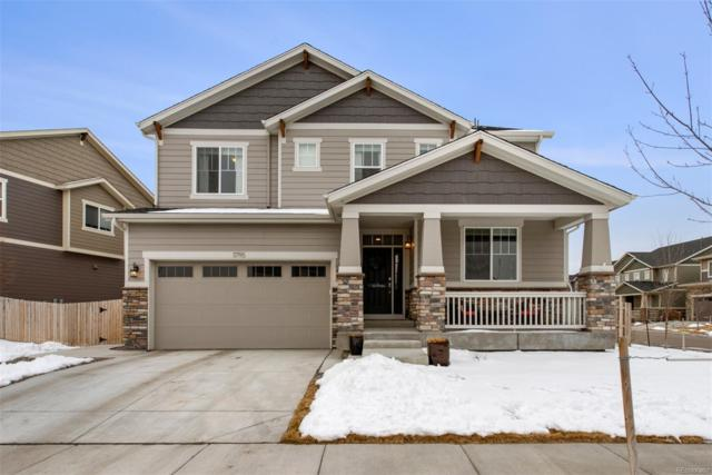 11795 Kittredge Street, Commerce City, CO 80022 (#2546264) :: Bring Home Denver