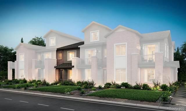 14933 E Belleview Drive, Aurora, CO 80015 (MLS #2546300) :: 8z Real Estate