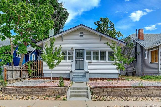 4908 Raleigh Street, Denver, CO 80212 (#2546543) :: Own-Sweethome Team