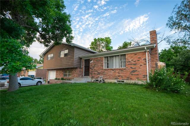 10091 Melody Drive, Northglenn, CO 80260 (#2546544) :: The DeGrood Team