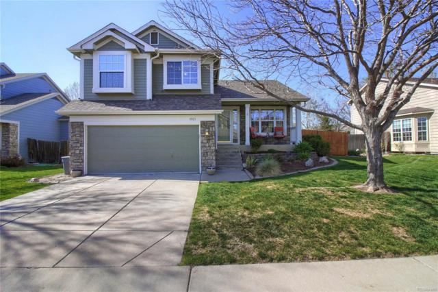 4965 W 128th Place, Broomfield, CO 80020 (#2546967) :: The Pete Cook Home Group