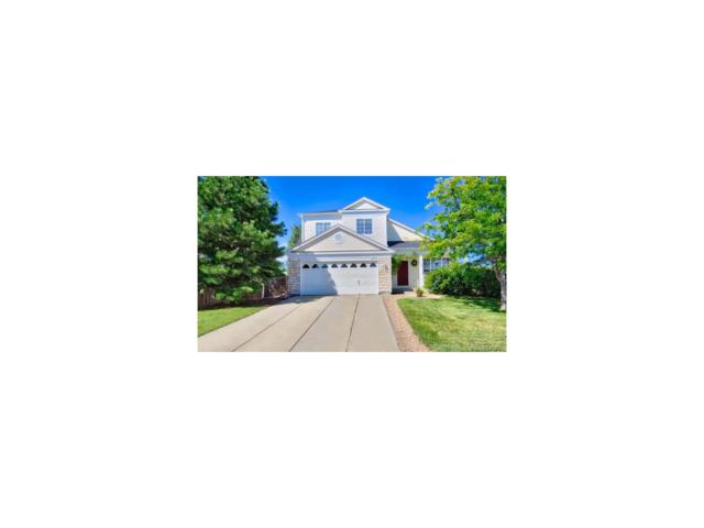 22514 E Powers Place, Aurora, CO 80015 (MLS #2547222) :: 8z Real Estate