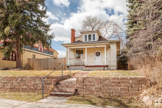 3051 Perry Street, Denver, CO 80212 (#2547234) :: Bring Home Denver