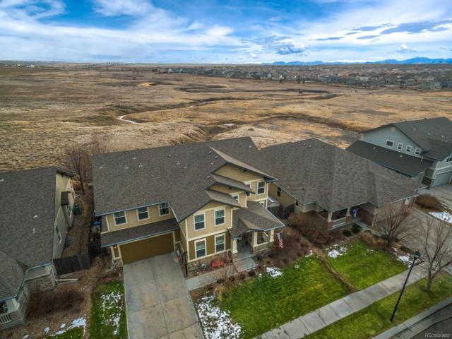 16644 E 101st Avenue, Commerce City, CO 80022 (MLS #2547367) :: 8z Real Estate