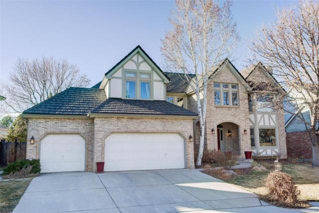 5319 S Geneva Street, Englewood, CO 80111 (#2547512) :: The Sold By Simmons Team