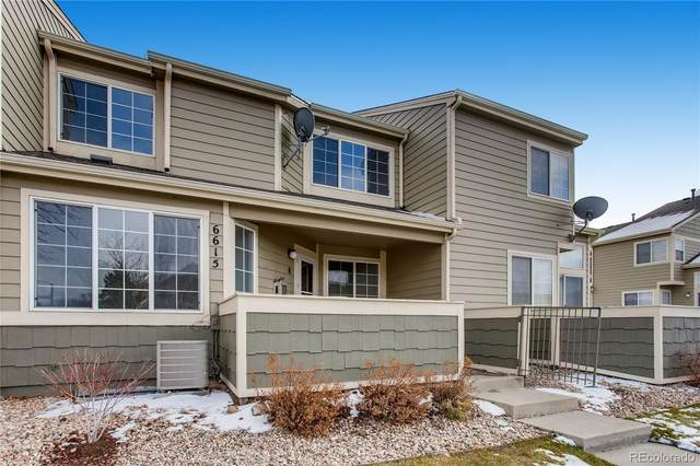 6615 Antigua Drive #8, Fort Collins, CO 80525 (MLS #2547541) :: 8z Real Estate