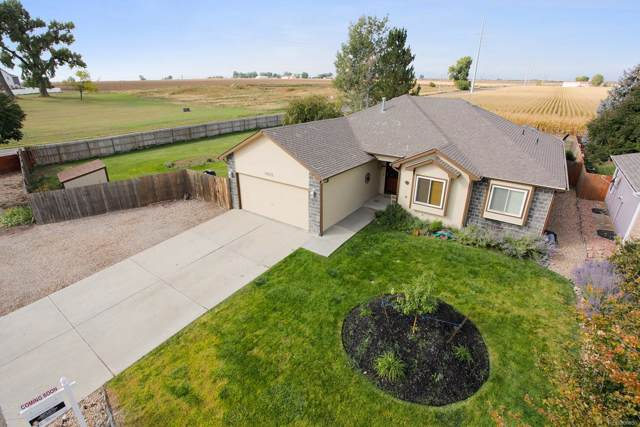 16527 W View Drive, Mead, CO 80542 (#2547628) :: HomePopper