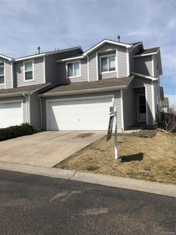 5560 S Quemoy Circle, Aurora, CO 80015 (#2547717) :: The HomeSmiths Team - Keller Williams