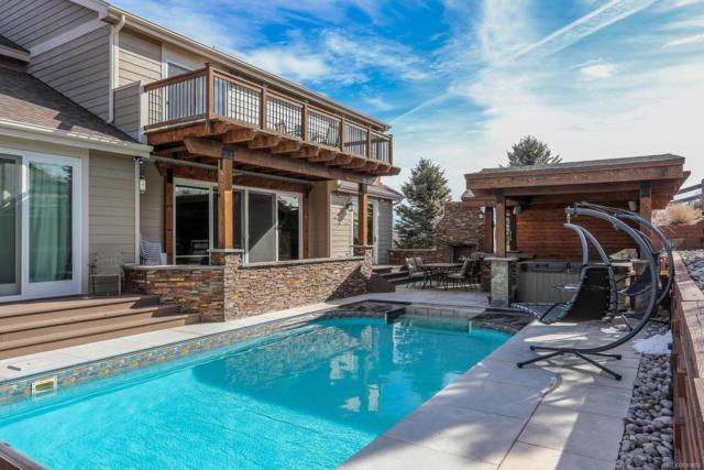 1896 Sapling Court, Castle Rock, CO 80109 (#2547749) :: The Peak Properties Group