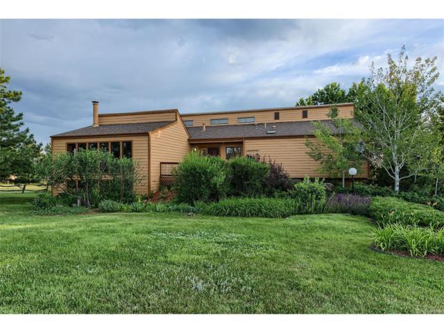 511 E 3rd Avenue, Castle Rock, CO 80108 (MLS #2547769) :: 8z Real Estate