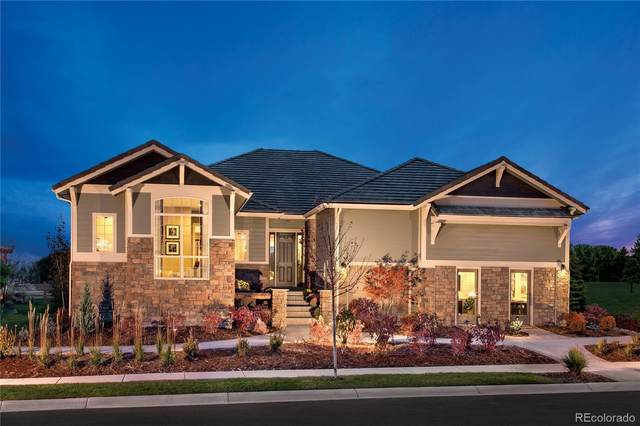 6109 Eagle Roost Drive, Fort Collins, CO 80528 (#2548092) :: The Brokerage Group