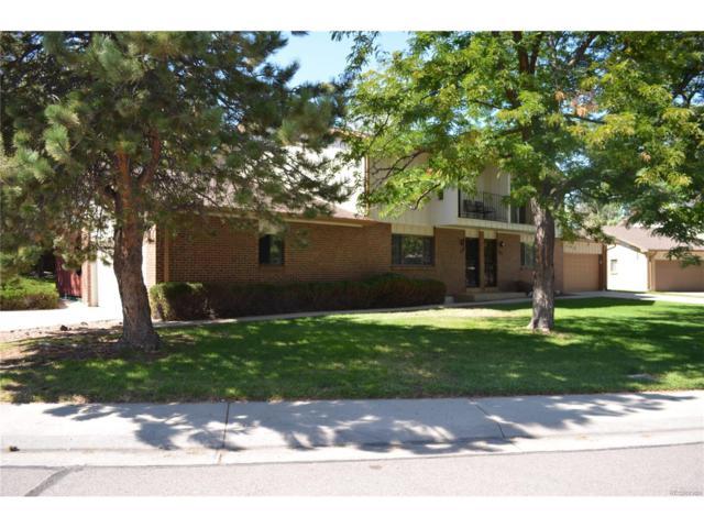 133 Vance Street, Lakewood, CO 80226 (MLS #2548164) :: 8z Real Estate