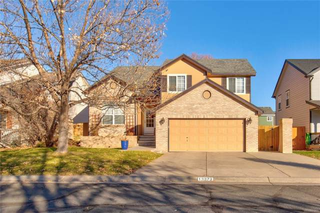 13272 Clermont Circle, Thornton, CO 80241 (#2548451) :: The Heyl Group at Keller Williams