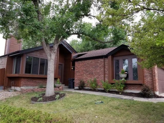 16216 E Purdue Place, Aurora, CO 80013 (MLS #2548524) :: 8z Real Estate