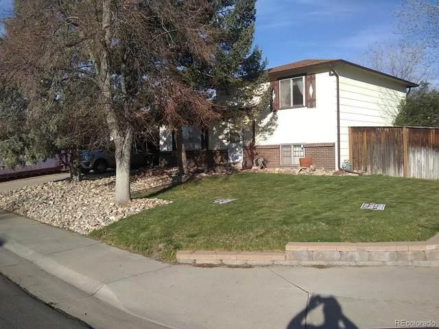 3105 S Idalia Street, Aurora, CO 80013 (#2548538) :: Mile High Luxury Real Estate