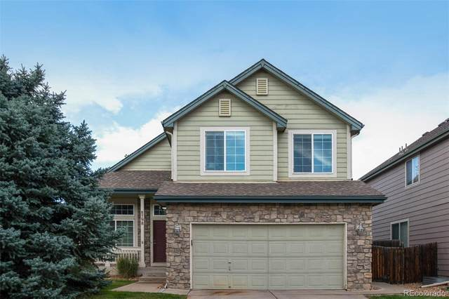 8798 S Dudley Street, Littleton, CO 80128 (#2548544) :: Compass Colorado Realty
