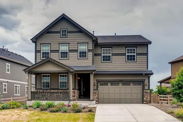 7930 Julsburg Circle, Littleton, CO 80125 (#2548573) :: The Colorado Foothills Team | Berkshire Hathaway Elevated Living Real Estate