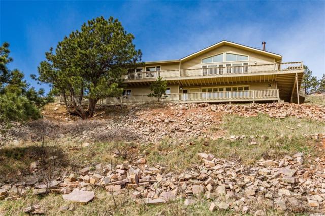 6513 Red Hill Road, Boulder, CO 80302 (#2548726) :: Wisdom Real Estate
