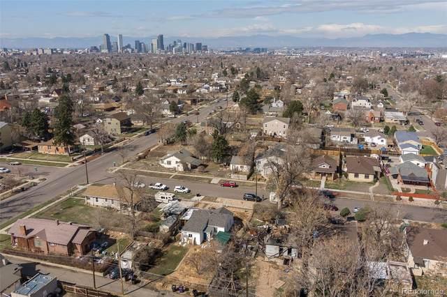 3434 N Garfield Street, Denver, CO 80205 (#2548808) :: Bring Home Denver with Keller Williams Downtown Realty LLC