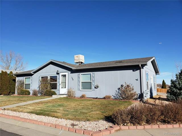100 Stampede Place, Lochbuie, CO 80603 (#2548850) :: Chateaux Realty Group