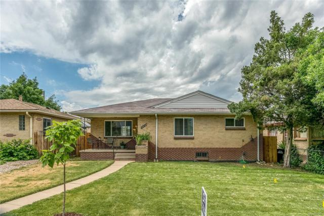 3315 Kearney Street, Denver, CO 80207 (#2549043) :: Wisdom Real Estate