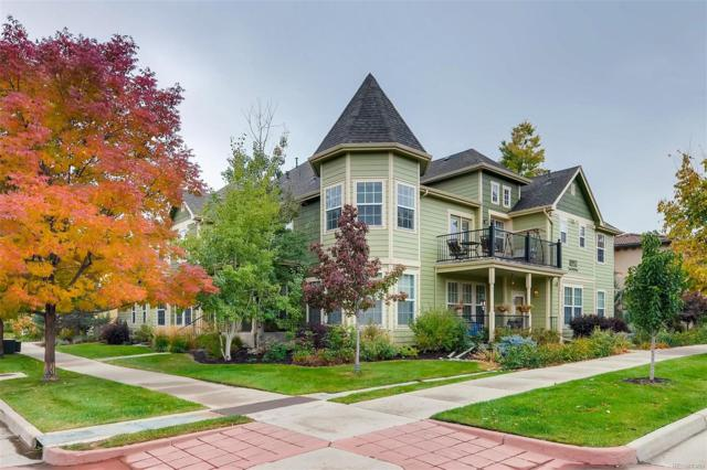 8992 E 24th Place #101, Denver, CO 80238 (#2549101) :: The DeGrood Team