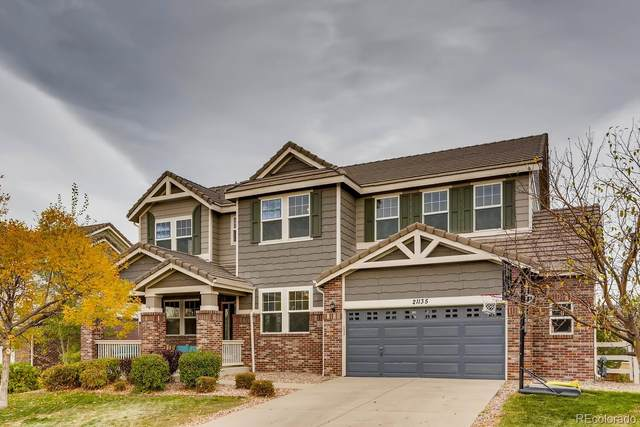 21135 E Eastman Avenue, Aurora, CO 80013 (MLS #2549209) :: 8z Real Estate