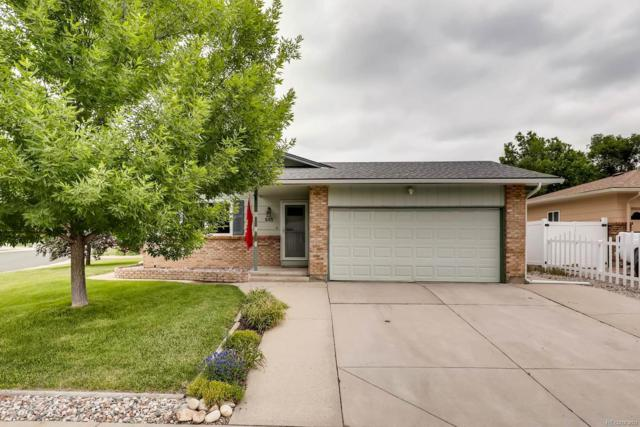 605 Blue Mountain Court, Windsor, CO 80550 (#2549636) :: The DeGrood Team