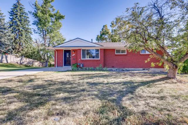 2408 E Cresthill Avenue, Centennial, CO 80121 (#2550211) :: Wisdom Real Estate
