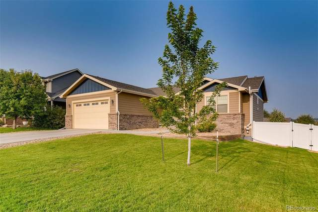 703 62nd Avenue, Greeley, CO 80634 (#2550392) :: My Home Team