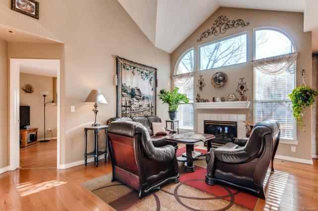 12450 E Iliff Place, Aurora, CO 80014 (MLS #2550522) :: 8z Real Estate