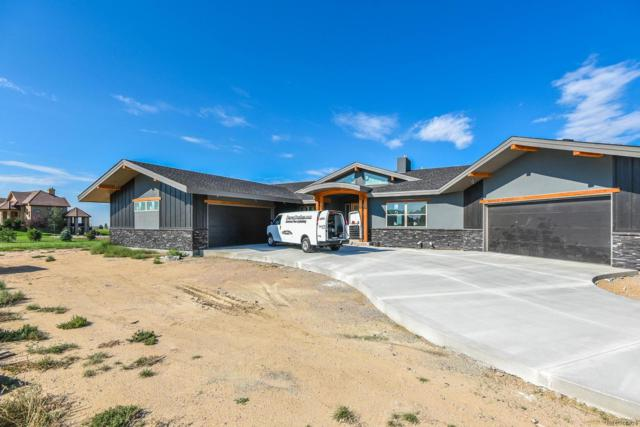 39749 Hilltop Circle, Severance, CO 80610 (#2550556) :: The Pete Cook Home Group