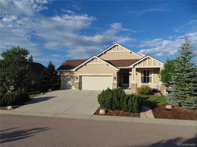 2403 Ledgewood Drive, Colorado Springs, CO 80921 (#2551729) :: My Home Team
