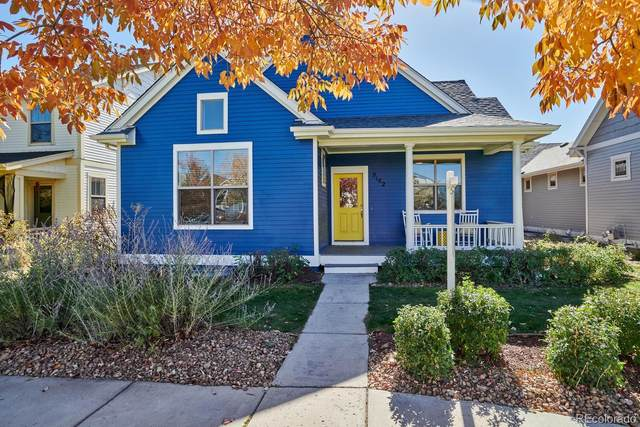 9162 E 29th Place, Denver, CO 80238 (#2551759) :: Bring Home Denver with Keller Williams Downtown Realty LLC