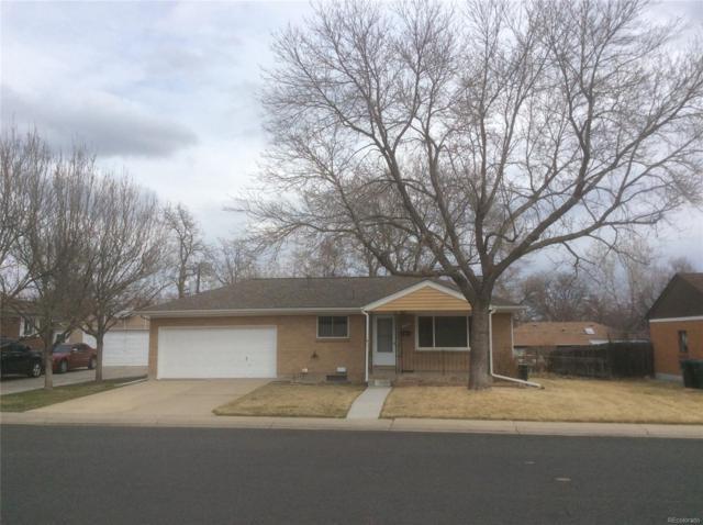 11122 Carlile Street, Northglenn, CO 80233 (#2551894) :: Wisdom Real Estate