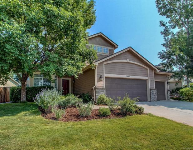 14361 E Bellewood Drive, Aurora, CO 80015 (#2551921) :: The Heyl Group at Keller Williams