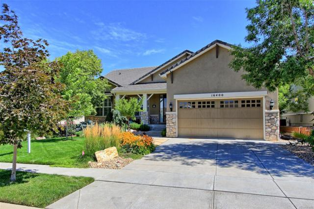 16400 Somerset Drive, Broomfield, CO 80023 (#2552060) :: The Galo Garrido Group